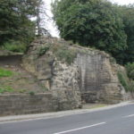 Swillington Tower, Pontefract Castle