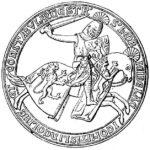 Henry de Lacy Seal