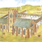 St Richards friary