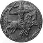 Thomas of Lancaster Seal