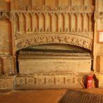 Tomb of Hugh Despenser the Younger