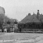 Pontefract Castle 1900-1910
