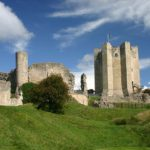 Conisbrough Castle