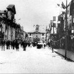 Pontefract Market Place 1897