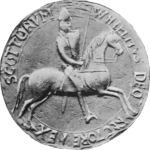 William_I_King_of_Scots_Seal